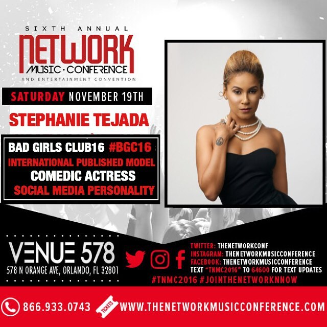 Stephanie Tejada Stephanie Tejada comedian Female comedian The New Queen Of comedy stand up comedy stand up comedian funny comedian comedy shows Stephanie Tejadaa Team Tejada Tejada Time