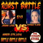 Stephanie Tejada Stephanie Tejada comedian Female comedian The New Queen Of comedy stand up comedy stand up comedian funny comedian comedy shows Stephanie Tejadaa Team Tejada Tejada Time Roast battle